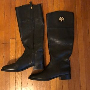 Tory Burch boots size 7 1/2